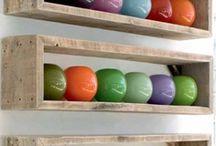 Rimessa palle / Pilates