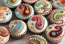 Mandla cookies