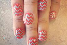 Nails / by Chris N Megan Minton