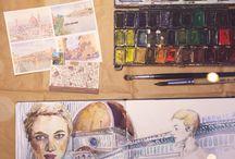 My works