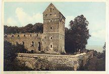 Zamki Krzyżackie Prusy Wschodnie