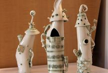 Ceramics / by Bumblebead Studio