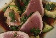 Yellowfin Recipes