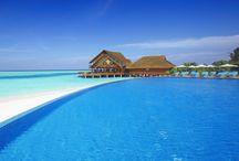 Dream holidays