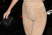 Celeb Style Crush / Fashion Muse, Inspired by celeb looks!