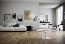 Timber Inspired Tiles
