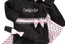 [future] baby clothes / by Emma Dunsmoor