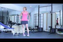 Clipuri Cu Exerciții Fizice