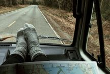 travel shots