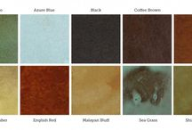 Color Charts for DCI Decorative Concrete Products / Find your colors here! Get inspired with thousands of colors from Direct Colors!