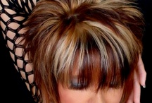 Hair & Makeup / by Carrie Strickler Osborn