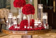 Kwiaty dekoracje