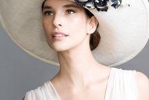 Sombreros y complementos