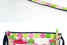 сумка для мамы