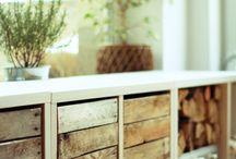 mobilier intérieur