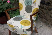 Fabrics Upholtery