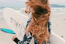 Surfing!♀️