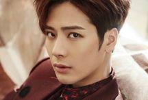 GOT7 ♥ Jackson