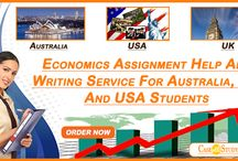 Economics assignment writing services