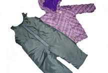Пошив одежды / Пошив дизайнерской одежды для детей и взрослых