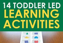 3yr old educational summer activities