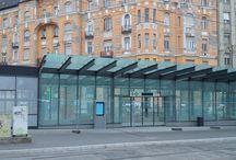 Metro / Subway / Underground