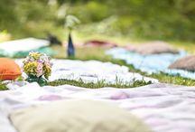 picnic weddings