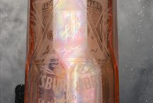My Jewsbury & Brown Soda Syphons / Soda Syphons