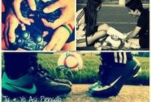 Amor al futbol