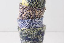 Ceramics / by Erin Van Horne