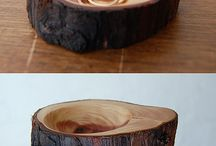 Wood Work ideas