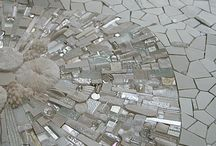 Art in pieces - Mosaics