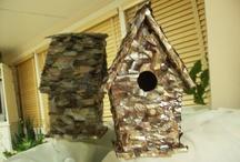 Birdhouses / by Carrie Buxbaum