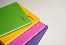 For your school... / We specialise in academic diaries, and can also supply matching notebooks, visitors books and autograph books for your school.
