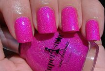 Nail Ideas / by Stacy Cowan