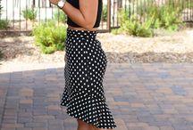 minhas saias  preferidas
