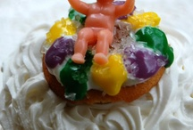 Mardi Gras / New Orleans Food / by Chef Jasper Mirabile