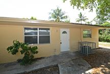 1713 SW 11th St / Best priced Duplex in HOT Riverside Park! Great investment property! Both units have tile floors through out, central A/C, Washer/Dryer hookups INSIDE units! Updated electrical and plumbing. Unit A currently occupied.  Large fenced in back yard with room for a Pool. Roof approx 3 years old and A/C approx 2 years old!