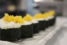 Temporada de cocina japonesa 2015 / Todo lo que se cuece entorno a la 6ª jornada de cocina japonesa en La Cuina.