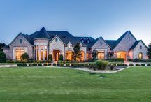 Homes in Prosper TX / Find your dream home in the beautiful upscale community of Prosper. Visit our website  a complete list  of homes for sale in Prosper: http://homestobuylist.com/cairovartian