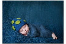 Newborn Photos / by Trish Boyko