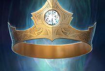 Treasure / Treasure items examples for RPG