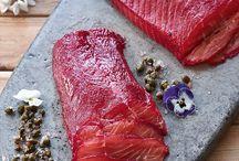 Seafood Reciepes