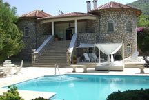 Villas in Turkey / Property and travel inspiration for your next trip to Turkey