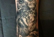 tattoo caminha dentro