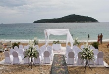 Destination Wedding Packages & Offers / These Destination Wedding Packages & Offers are all available on www.marryabroadexclusive.com  / by Marry Abroad