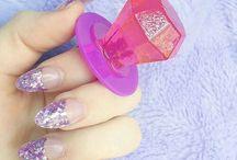 purple me baby