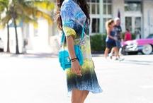 Style  / by Sasha Grubor