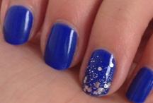 ZCM nail polish Collection