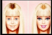 MAKE UP / Pretty make up pictures and tips on applying make up / by Jennifer Pavlov